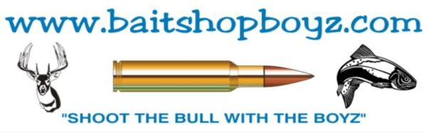 The BaitShop Homepage